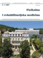 2007-3-4 - hrvatsko društvo za fizikalnu i rehabilitacijsku medicinu