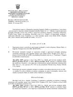 Zaključak - Ured državne uprave u Krapinsko