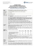 stambeni kredit - akcija kreditirana stanogradnja iii
