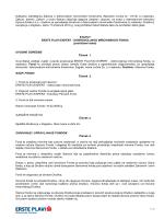 Sukladno odredbama Zakona o dobrovoljnim