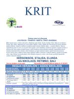 Krit - Heraklion