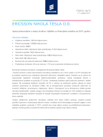 Poslovni rezultati (pdf) - Ericsson Nikola Tesla dd