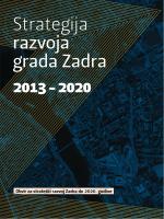 strategija razvoja gradazadra