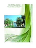 UNIVERZITET U SARAJEVU - Institut za istraživanje zločina protiv