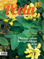 Tilovina - Savez pčelarskih organizacija Srbije