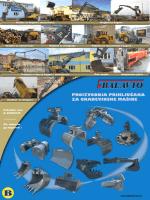 proizvodnja priključaka za građevinske mašine