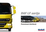 DAF LF serija - D Truck Puls