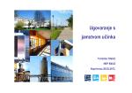Tomislav Stašić, HEP ESCO - Ugovaranje s jamstvom učinka