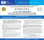 KO N KU RS - STUDOMAT.ba