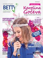 Gočeva - Betty
