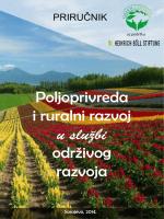 Poljoprivreda i ruralni razvoj u službi održivog razvoja
