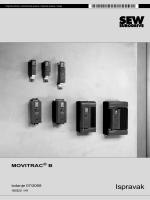 MOVITRAC® B - Sew