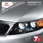 Sorento - katalog dodatne opreme.indd