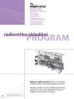 Radioničko-skladišni program