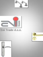Slajd 1 - Eni Trade