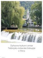 Duhovno-kulturni centar - Biskupije Mostar-Duvno i Trebinje