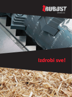 Drobilice ROBUST
