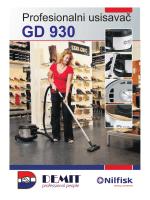 GD 930 new+
