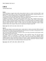 Telekomunikacije 31 - BH-TEL