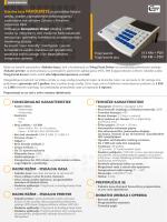fiskalna kasa radni režim - fiskalni printer preporučuje s - COMP-IT