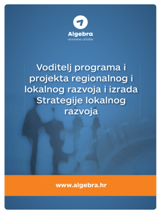 20150212_Voditelj programa i projekta regionalnog i