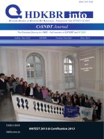 HDKBR Info 2012., broj 8