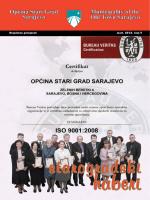 Starogradski haberi 5 - Općina Stari Grad Sarajevo