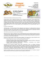 ovdje kompletan PDF Finalnog izvještaja za KF9 2012.