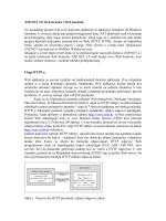 ASP.NET web programiranje