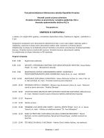 opširnije - Hrvatsko pedijatrijsko društvo