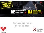 """""""Sretan Božić"""" i """"Sretni blagdani""""."""
