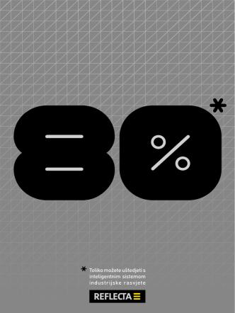 50 do 80 - REFLECTA