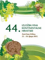 katalog 44. izložbe vina