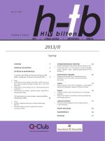 HIV bilten HTB