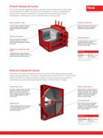 Pločasti i rotacioni izmjenjivači topline - prospekt proizvoda