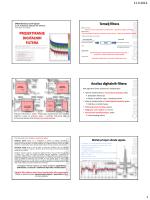 1.4. Projektiranje digitalnih filtera (PDF 7036KB)