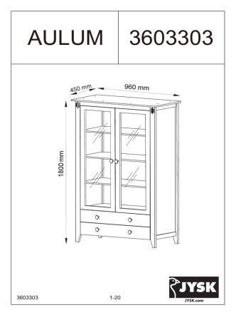 3603303 AULUM