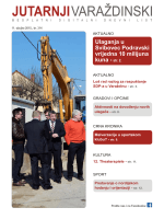 Ulaganja u Svibovec Podravski vrijedna 10 milijuna kuna