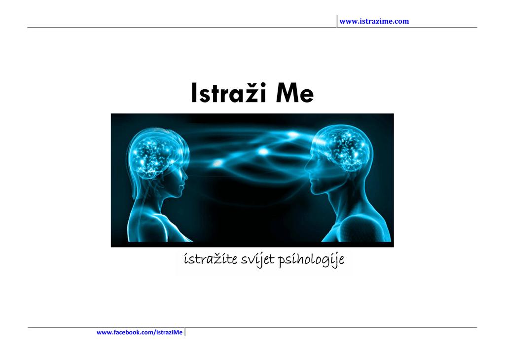 site za pronalazak psihologa internetske stranice za upoznavanje u lesothou