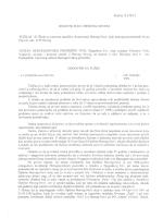 Posl.br. P.579/13 OSNOVNI SUD U HERCEG