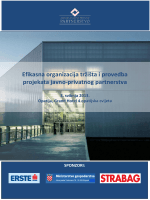 Program konferencije - Agencija za javno