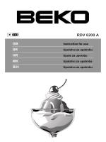 RDV 6200 A