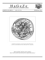 Glasilo HaGeZe, Prosinac 2010. (XIV/3)