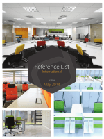 Reference List - Delight Office