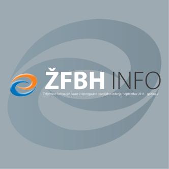 Broj 21.pdf - Željeznice Federacije Bosne i Hercegovine!!!!!!!!