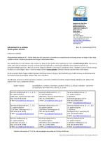 Elterninformationsblatt bosnisch-kroatisch - Betreuung SJ 2013-14