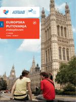 Atlas Europska putovanja zrakoplovom
