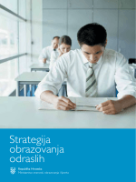 Strategija obrazovanja odraslih