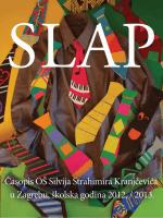 slap1 2013 web.pdf - Osnovna škola Silvija Strahimira Kranjčevića