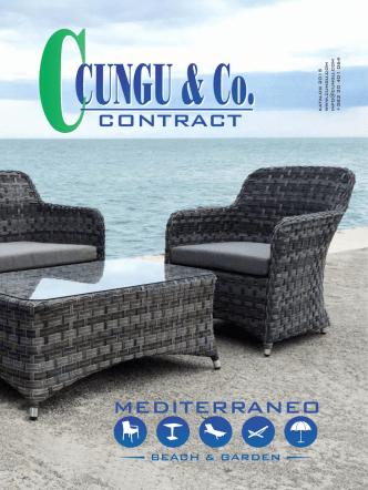 CONTRACT - Cungu & Co